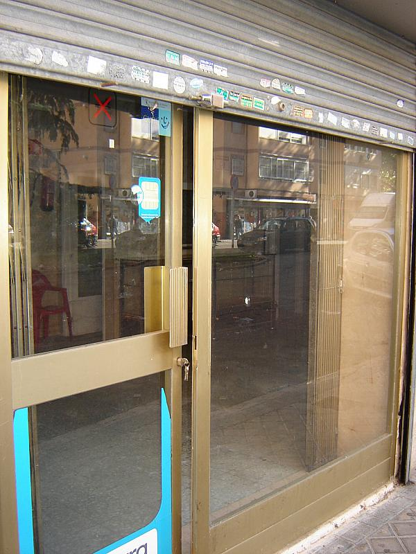 Local en alquiler opción compra en San Fermín en Madrid - 160461536
