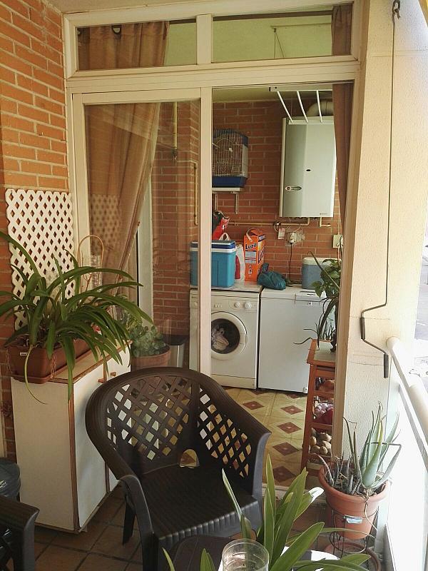 Piso en alquiler en calle Lagoblanco, Centro en Parla - 324376351