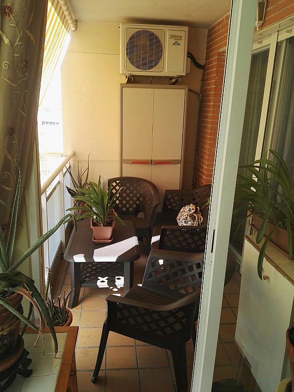Piso en alquiler en calle Lagoblanco, Centro en Parla - 324376356