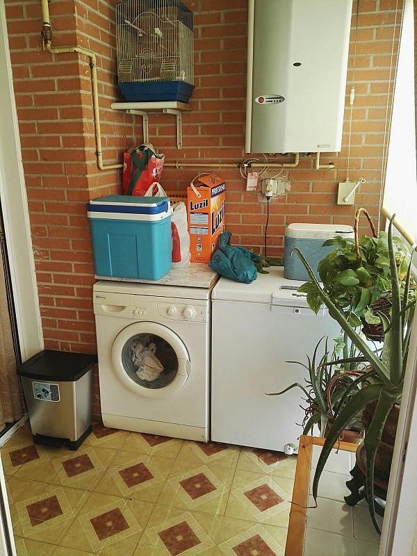 Piso en alquiler en calle Lagoblanco, Centro en Parla - 324376376