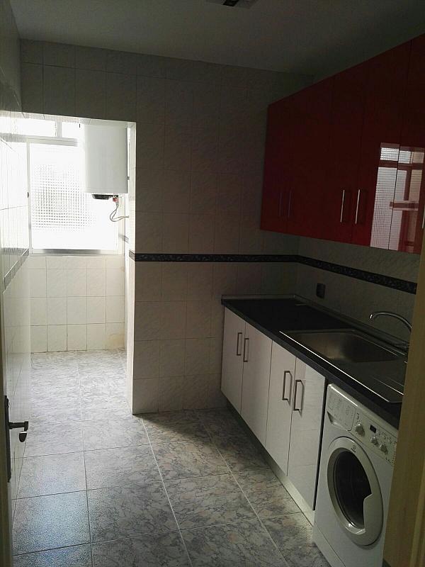 Piso en alquiler en calle Pinto, Centro en Parla - 331026300