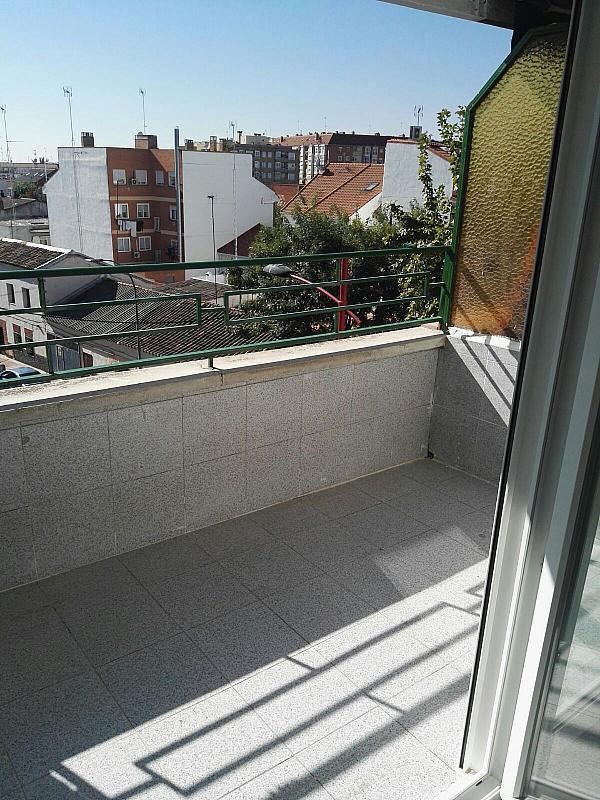 Piso en alquiler en calle Pinto, Centro en Parla - 331026310