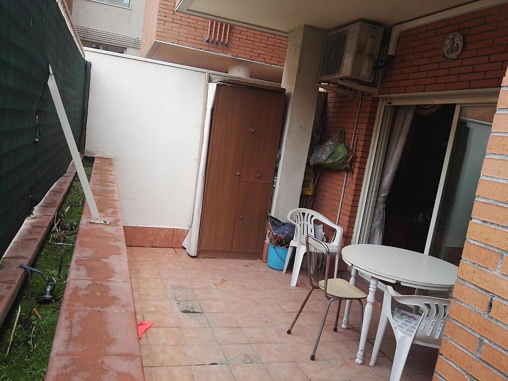 Piso en alquiler en calle Eugenio Granel, Pinto - 355515431