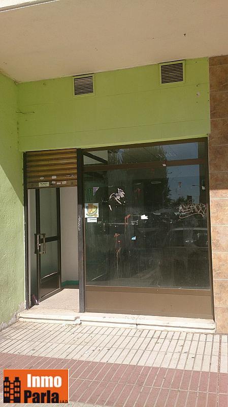 Local comercial en alquiler en calle Santiago Ramón y Caljal, Humanes de Madrid - 230956706