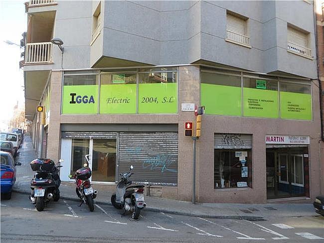 Local comercial en alquiler en Sant andreu en Barcelona - 329619511