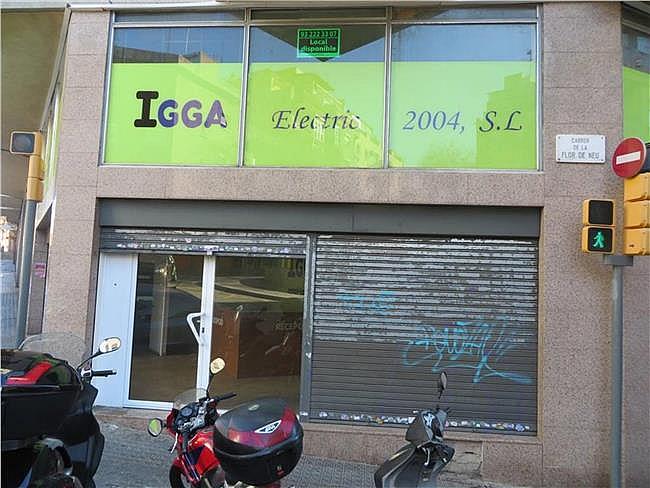 Local comercial en alquiler en Sant andreu en Barcelona - 329619514
