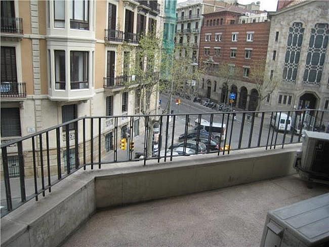 Despacho en alquiler en Eixample en Barcelona - 329619820