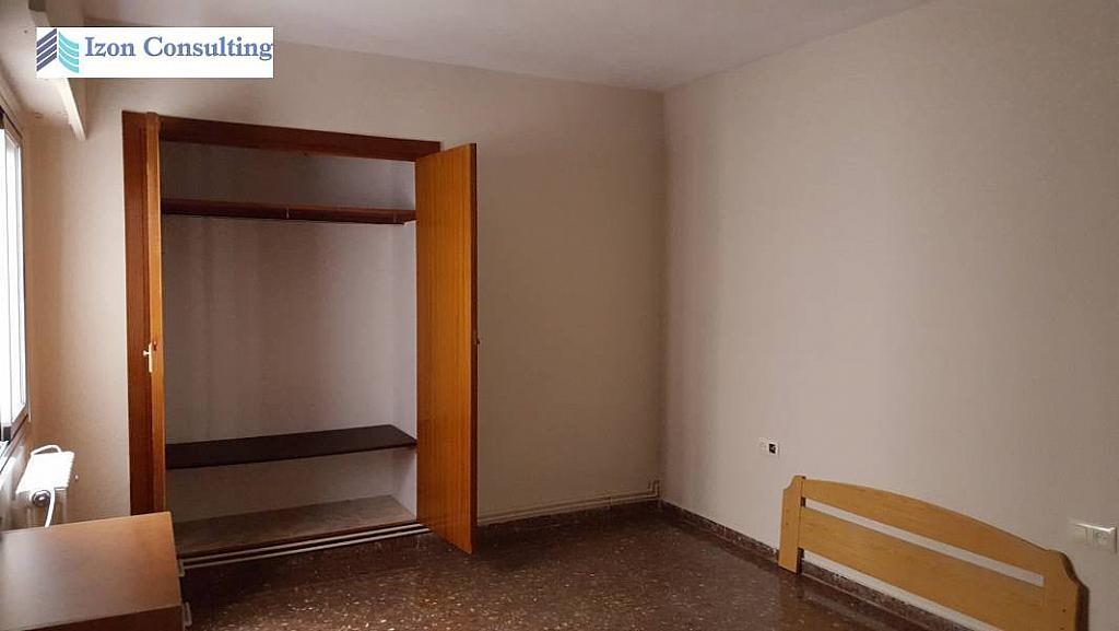 Foto - Piso en alquiler en calle Centro, Centro en Albacete - 247361577
