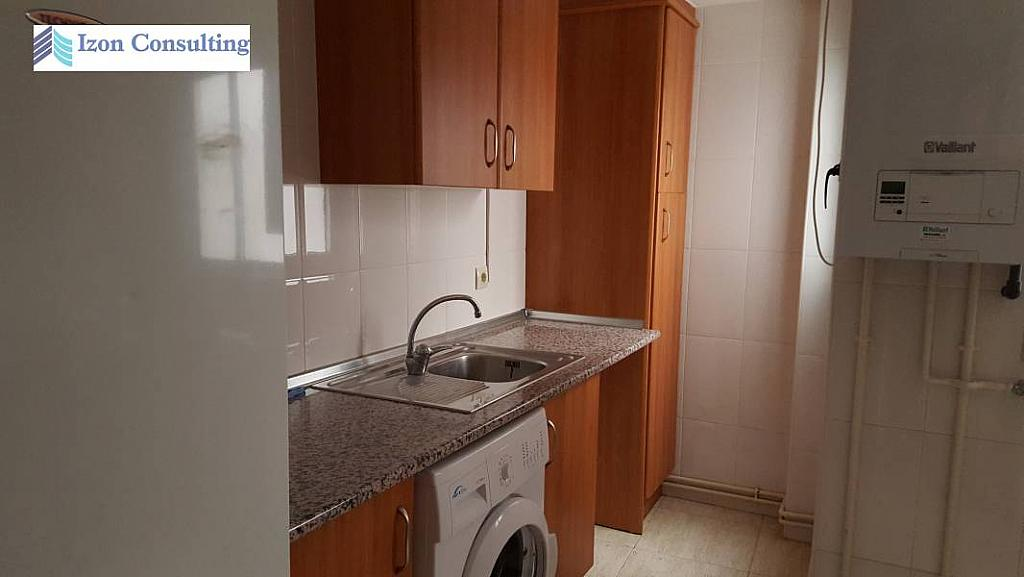 Foto - Piso en alquiler en calle Centro, Centro en Albacete - 247361586