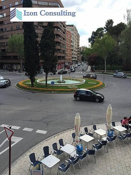 Foto - Local comercial en alquiler en calle Centro, Centro en Albacete - 278343460