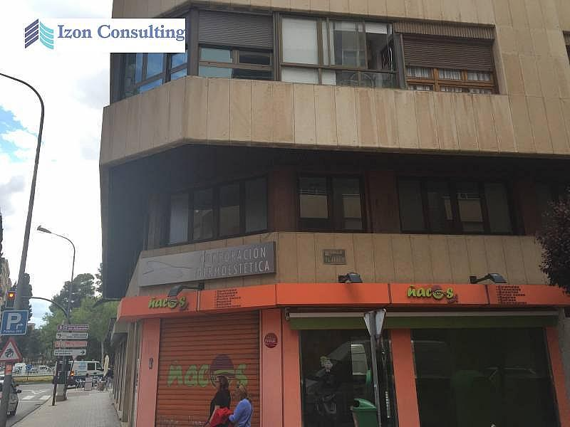 Foto - Local comercial en alquiler en calle Centro, Centro en Albacete - 278343466
