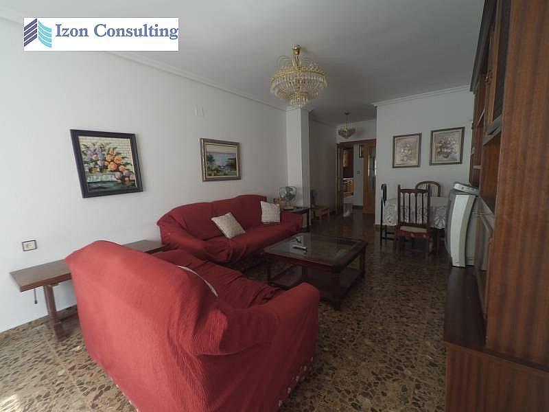 Foto - Piso en alquiler en calle Deposito del Sol, Albacete - 296030486