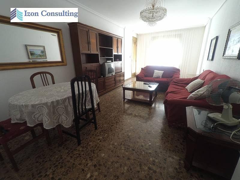 Foto - Piso en alquiler en calle Deposito del Sol, Albacete - 296030492