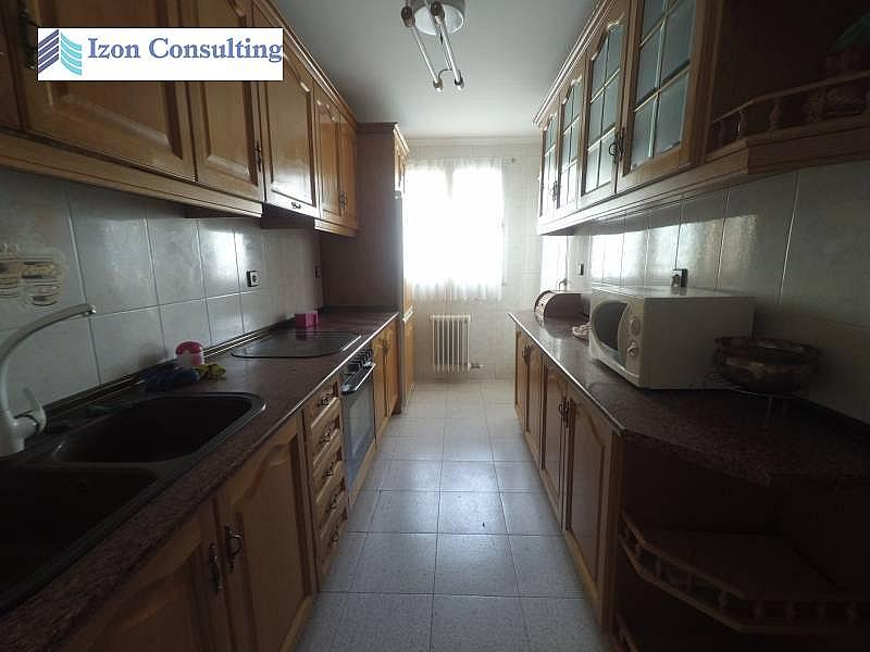 Foto - Piso en alquiler en calle Deposito del Sol, Albacete - 296030495