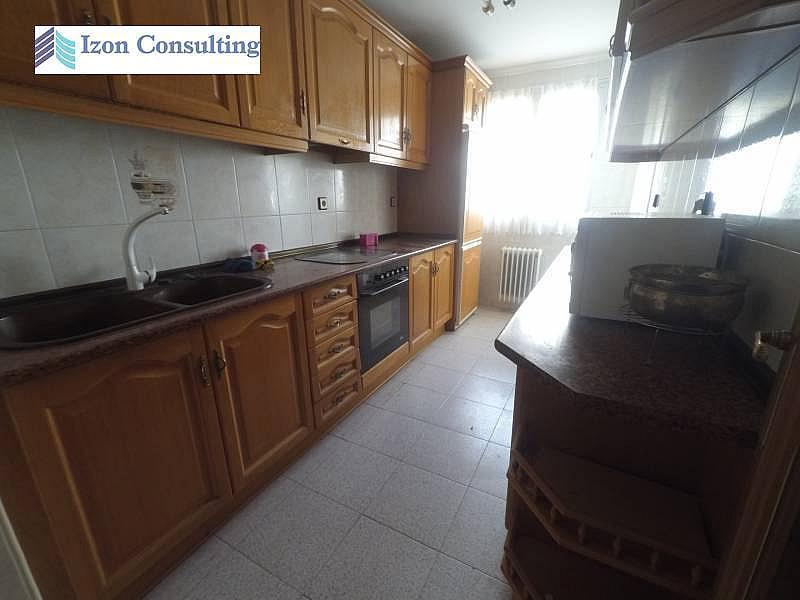 Foto - Piso en alquiler en calle Deposito del Sol, Albacete - 296030498