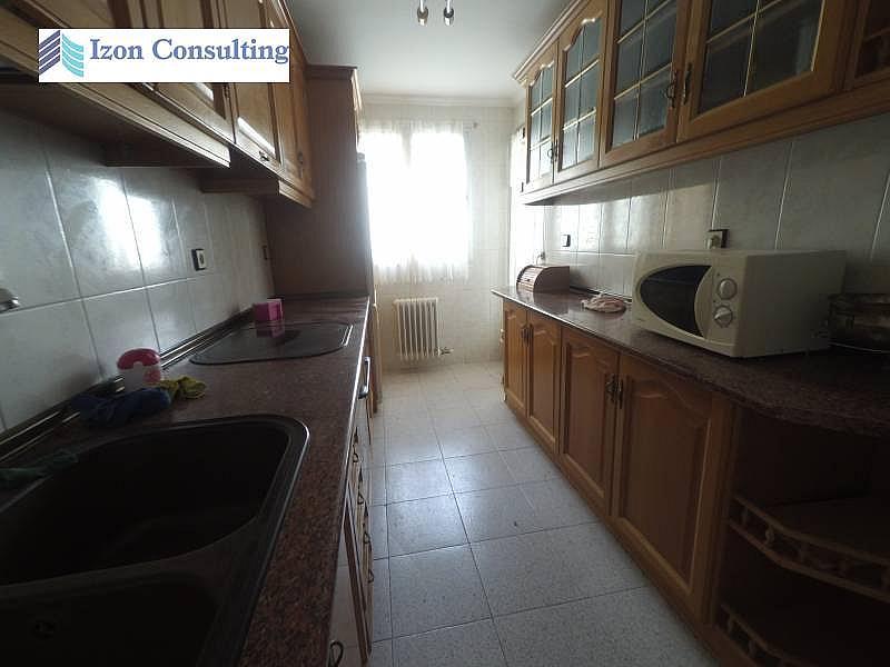 Foto - Piso en alquiler en calle Deposito del Sol, Albacete - 296030501