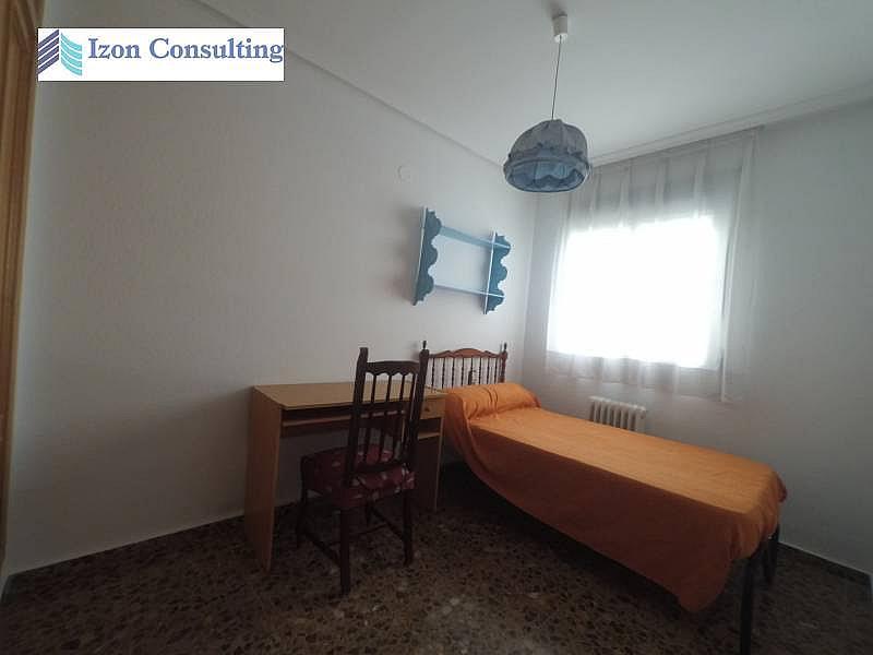 Foto - Piso en alquiler en calle Deposito del Sol, Albacete - 296030507