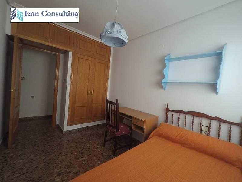 Foto - Piso en alquiler en calle Deposito del Sol, Albacete - 296030510
