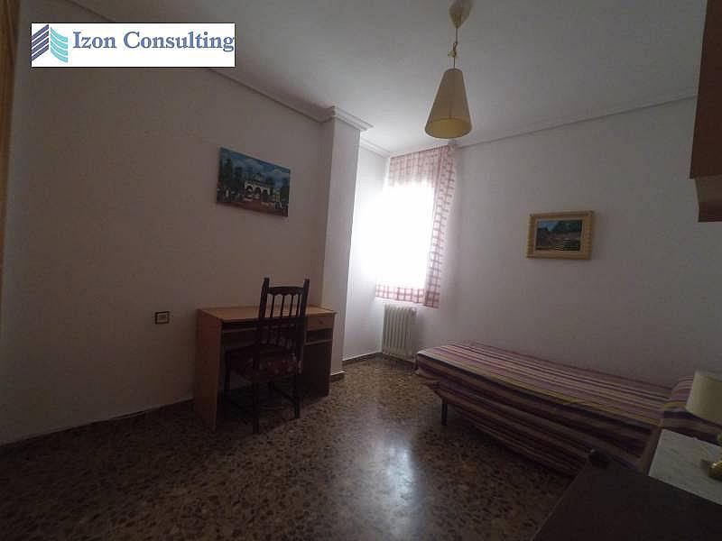 Foto - Piso en alquiler en calle Deposito del Sol, Albacete - 296030516