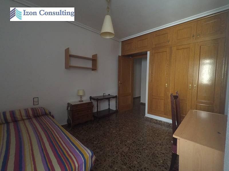 Foto - Piso en alquiler en calle Deposito del Sol, Albacete - 296030519