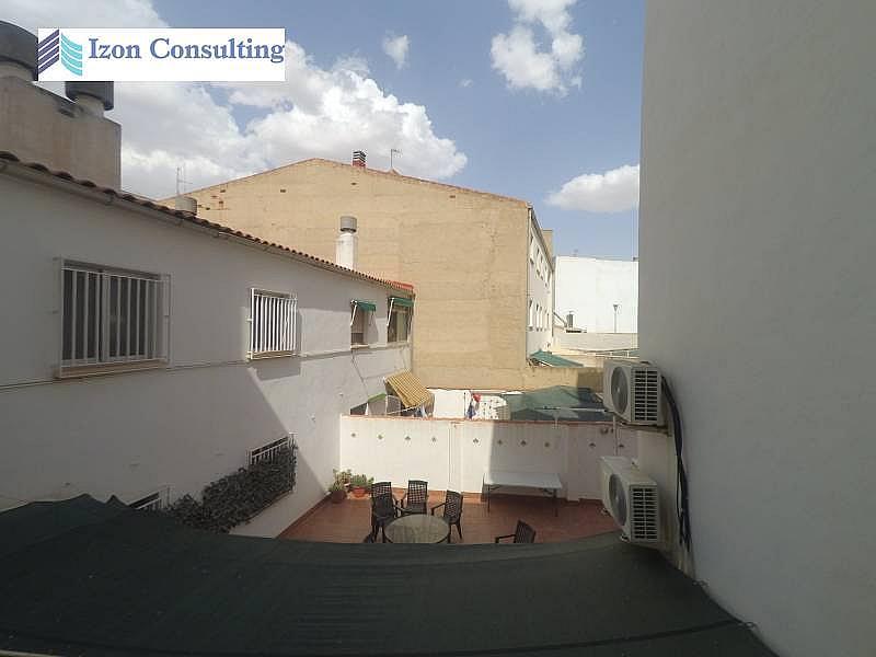 Foto - Piso en alquiler en calle Deposito del Sol, Albacete - 296030522