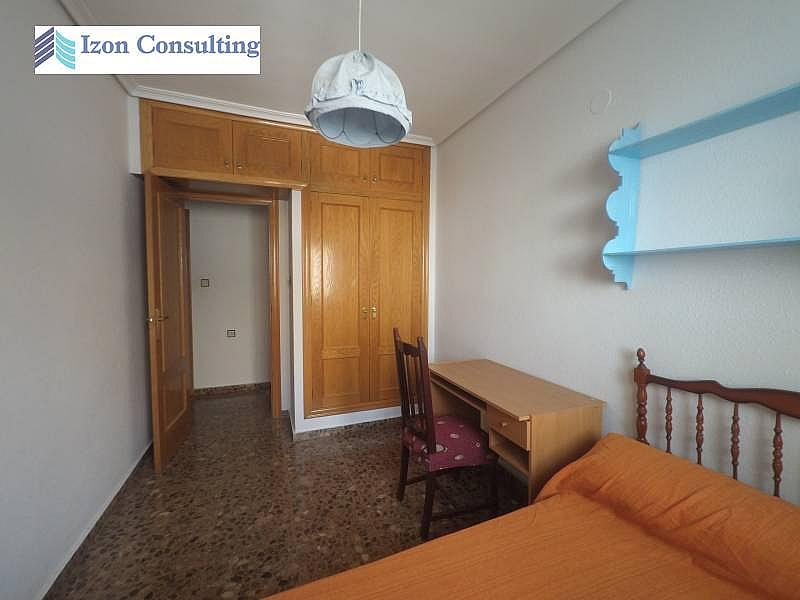 Foto - Piso en alquiler en calle Deposito del Sol, Albacete - 296030525