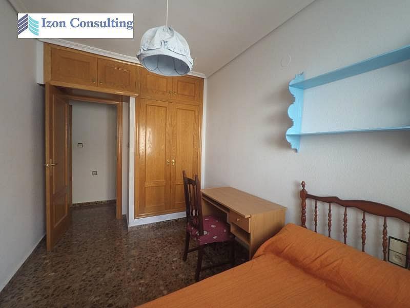 Foto - Piso en alquiler en calle Deposito del Sol, Albacete - 296030528