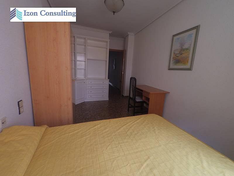 Foto - Piso en alquiler en calle Deposito del Sol, Albacete - 296030531