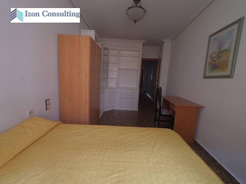 Foto - Piso en alquiler en calle Deposito del Sol, Albacete - 296030534