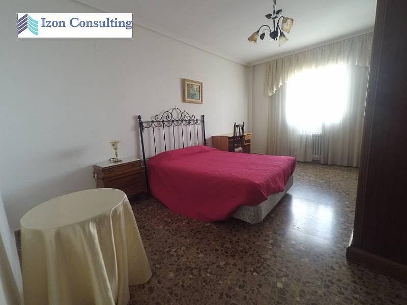 Foto - Piso en alquiler en calle Deposito del Sol, Albacete - 296030543