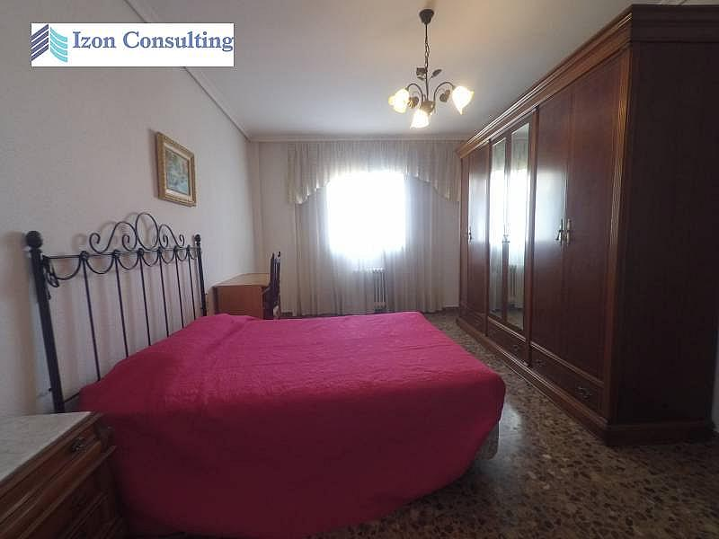 Foto - Piso en alquiler en calle Deposito del Sol, Albacete - 296030546