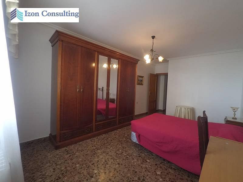 Foto - Piso en alquiler en calle Deposito del Sol, Albacete - 296030549