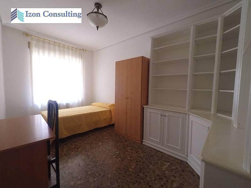 Foto - Piso en alquiler en calle Deposito del Sol, Albacete - 296030564