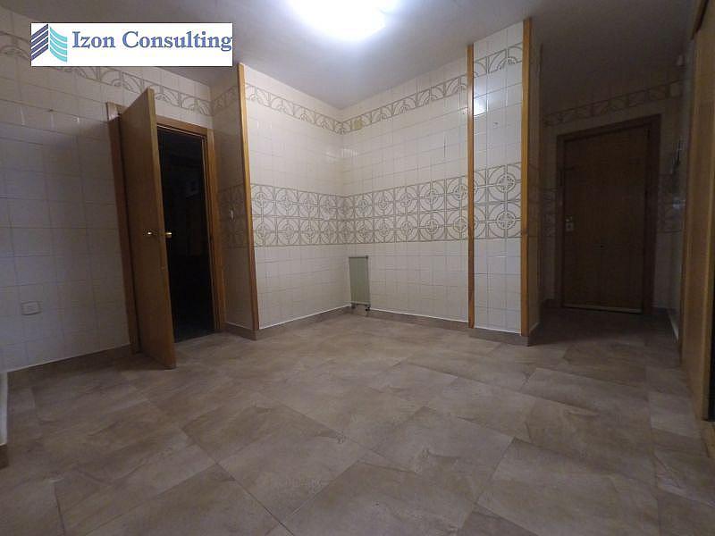 Foto - Piso en alquiler en calle Centrovillacerrada, Albacete - 330745878