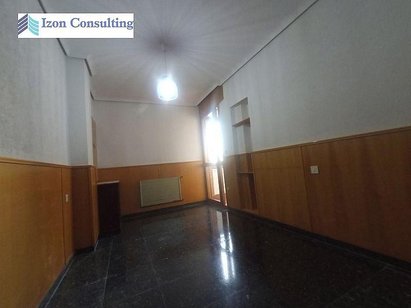 Foto - Piso en alquiler en calle Centrovillacerrada, Albacete - 330745881