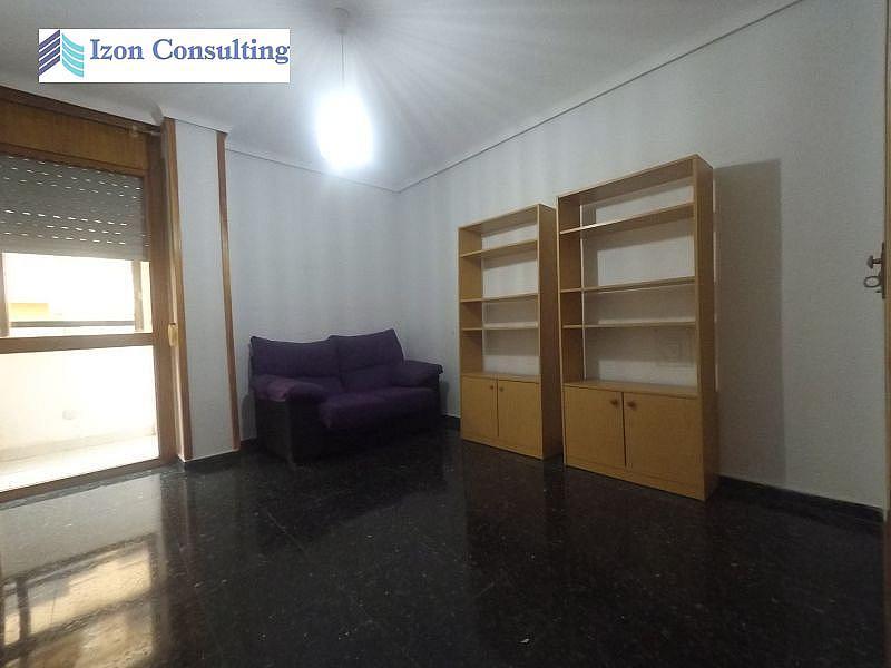 Foto - Piso en alquiler en calle Centrovillacerrada, Albacete - 330745884