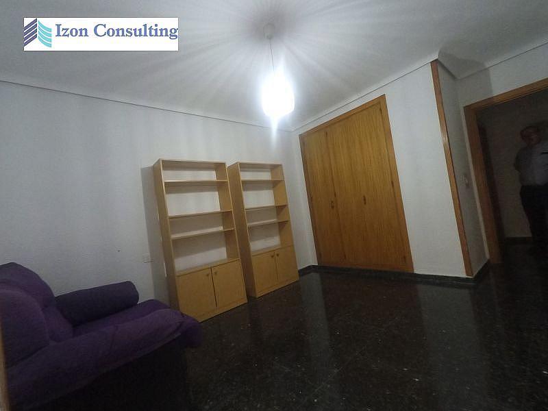 Foto - Piso en alquiler en calle Centrovillacerrada, Albacete - 330745887