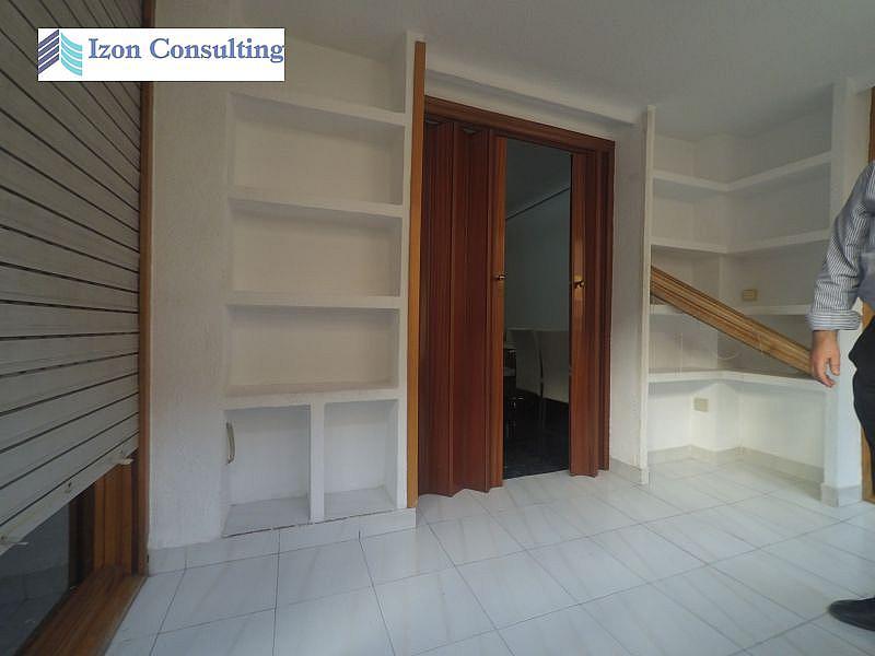Foto - Piso en alquiler en calle Centrovillacerrada, Albacete - 330745896