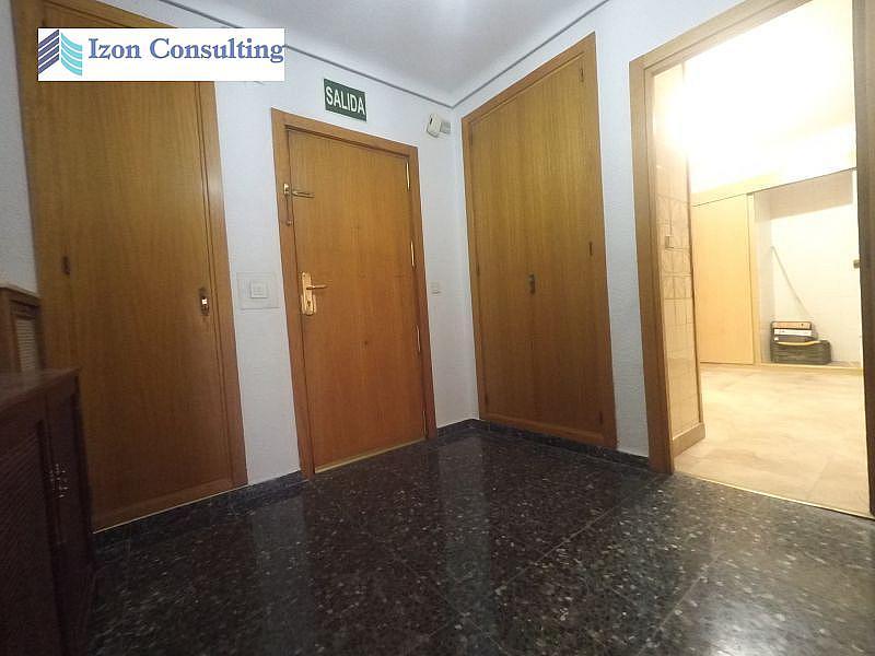 Foto - Piso en alquiler en calle Centrovillacerrada, Albacete - 330745899