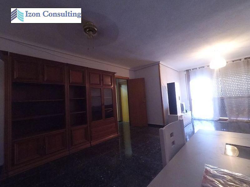 Foto - Piso en alquiler en calle Centrovillacerrada, Albacete - 330745902