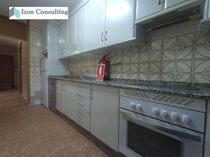 Foto - Piso en alquiler en calle Centrovillacerrada, Albacete - 330745917