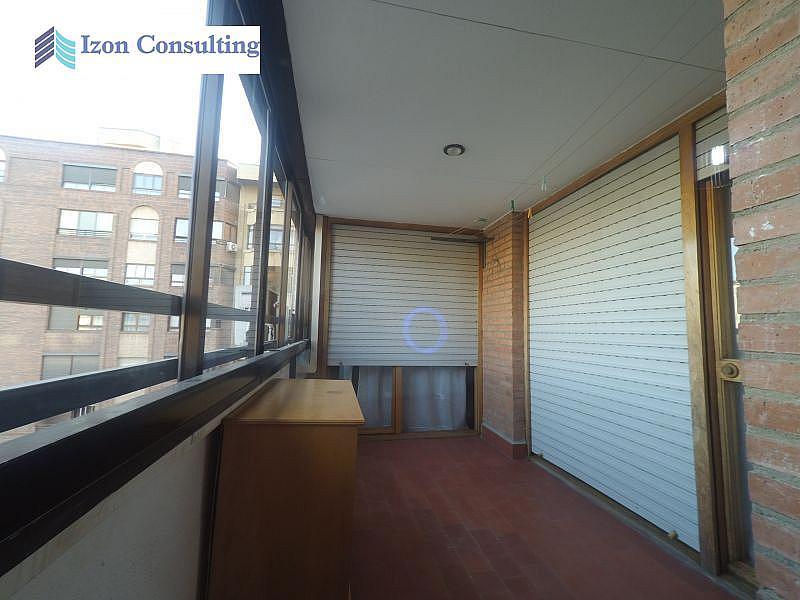 Foto - Piso en alquiler en calle Centrovillacerrada, Albacete - 330745920