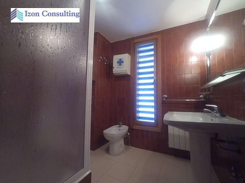 Foto - Piso en alquiler en calle Centrovillacerrada, Albacete - 330745926