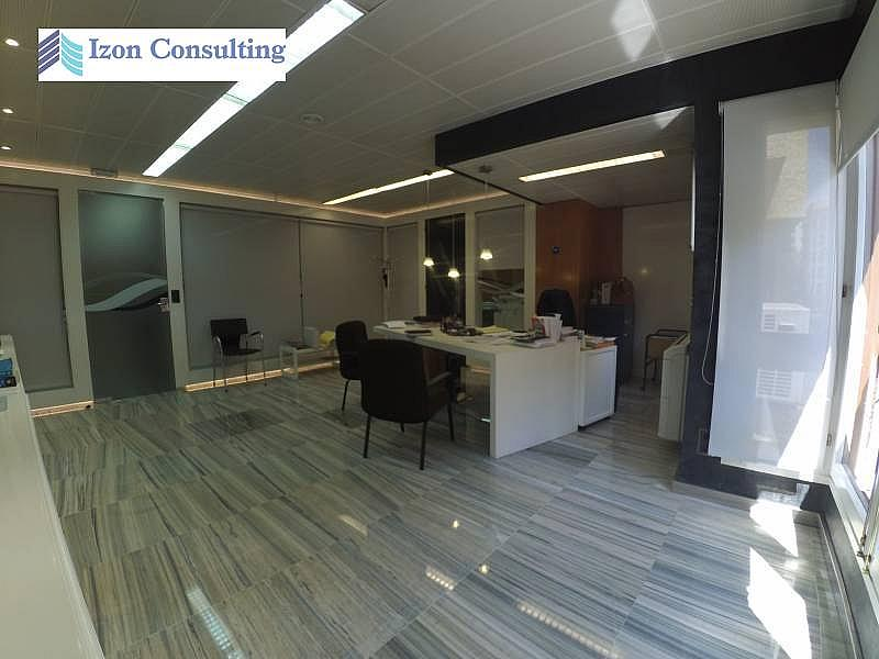 Foto - Oficina en alquiler en calle Centro, Centro en Albacete - 296393325