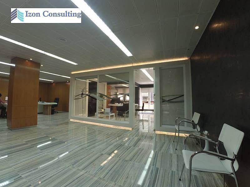 Foto - Oficina en alquiler en calle Centro, Centro en Albacete - 296393328
