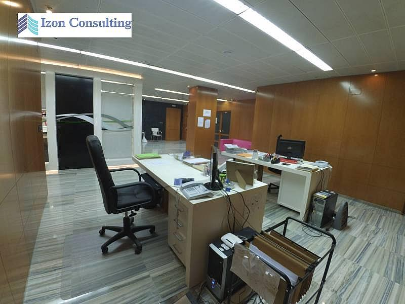 Foto - Oficina en alquiler en calle Centro, Centro en Albacete - 296393334