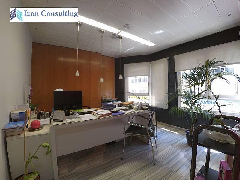 Foto - Oficina en alquiler en calle Centro, Centro en Albacete - 296393337