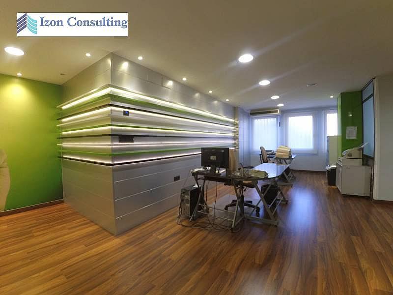 Foto - Oficina en alquiler en calle Centro, Centro en Albacete - 296393340