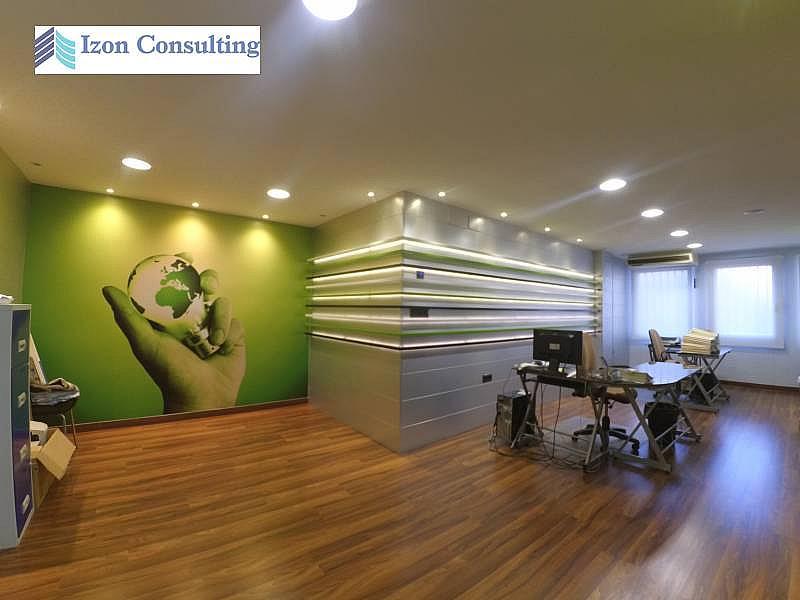 Foto - Oficina en alquiler en calle Centro, Centro en Albacete - 296393343