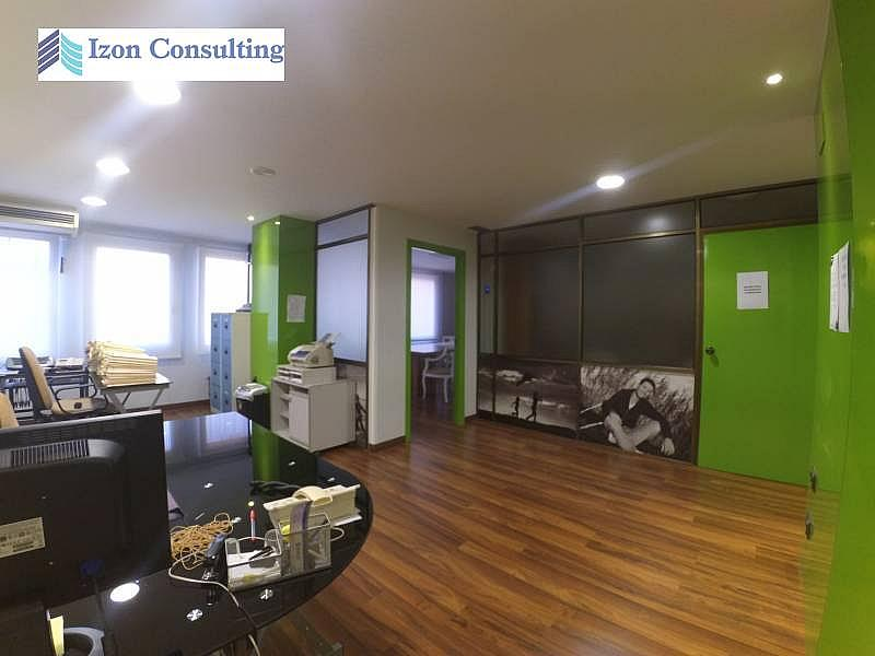 Foto - Oficina en alquiler en calle Centro, Centro en Albacete - 296393346